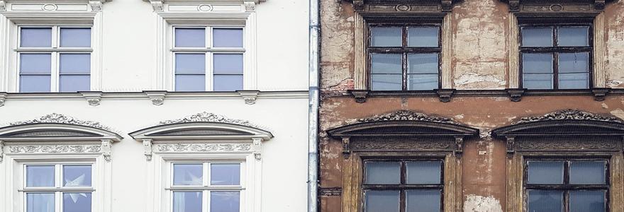 rénover efficacement et esthétiquement votre maison ancienne